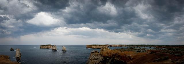 Bay of Islands, Voctoria