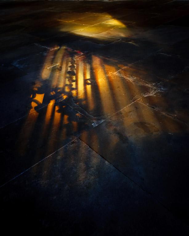 divine lighting. Basilica Of Saint Sernin, Toulouse, France Divine Lighting U
