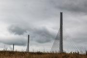 The Millau viaduct