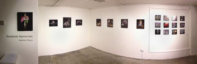 Watt space exhibition